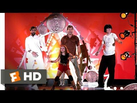 Little Miss Sunshine (5/5) Movie CLIP - A Family Affair (2006) HD