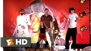 Video clip Little Miss Sunshine (5/5) Movie CLIP - A Family Affair (2006) HD