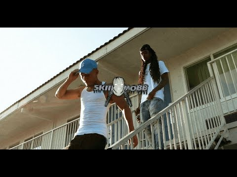 Jodye Jo - WaveCap Feat Du$$e (Official Music Video) Shot by #SKIIIMOBB