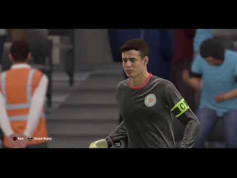 FIFA 19 - Fails & Funny Moments