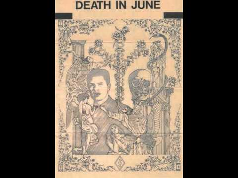 Death In June - The Fog Of The World