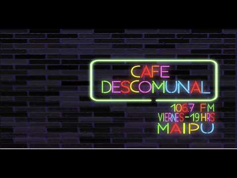 Cafe Descomunal CAP 2