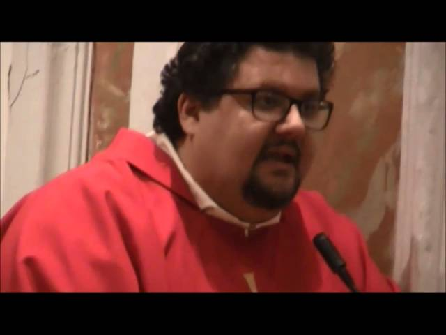 Filmato Festa San Biagio Vescovo e Martire