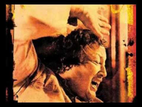 Shehar ke dukandaro Nusrat Fateh Ali Khan   YouTube