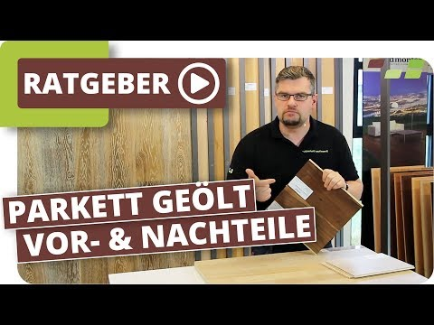 parkett ge lt vor und nachteile youtube. Black Bedroom Furniture Sets. Home Design Ideas