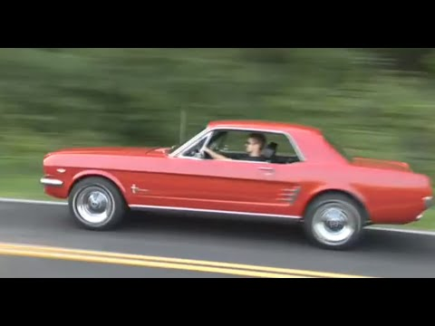 Five For Fighting - 65 Mustang