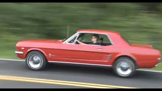 Watch Five For Fighting 65 Mustang video