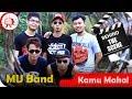 MU Band   Behind The Scenes Video Klip Kamu Mahal   TV Musik Indonesia