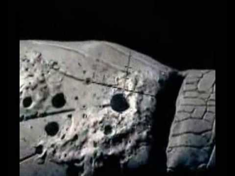 Apollo 20 Moon Ship - Pics about space