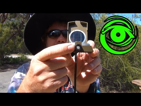 Magnetic Compass For Astrophotography Setup