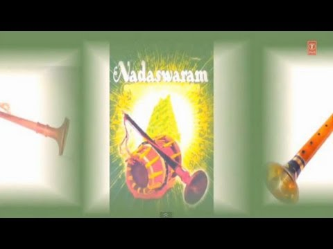 Tirupogal Nadaswaram (indian Classical Instrumental) - By S.p. Sivakumar video