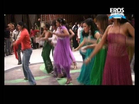 Making of song Rangeeli Raat - Money Hai Toh Honey Hai