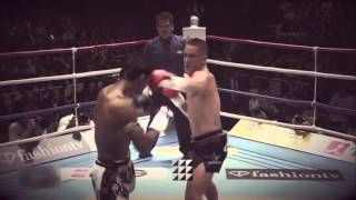 Promo Video - World Fighting League - Andy Souwer vs Mohamed Khamal Sunday April 3rd 2016