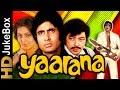 Yaarana (1981) Full Video Songs Jukebox   Amitabh Bachchan, Neetu Singh, Amjad Khan