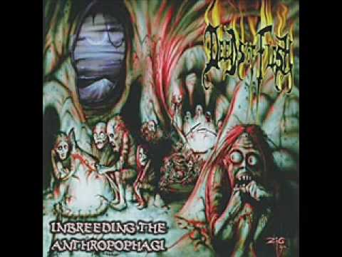 Deeds Of Flesh - End Of All