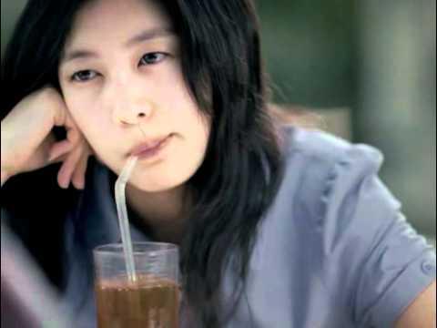 Jung Min Boyfriend Jung so Min sk Telecom cf