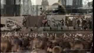 Vader - Crucified Ones (Live DVD Night Of The Apocalypse)
