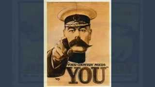 "WW1 Song ~ ""Oh! What A Lovely War"" ~ The Jolly Old Fellows"