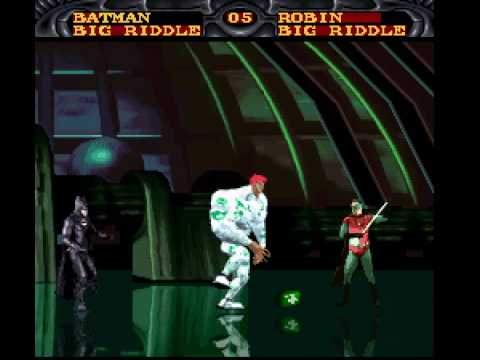 Let's Play Batman For-Cheaters with Lancun (Part 12) -- Sweet, Sweet Freedom
