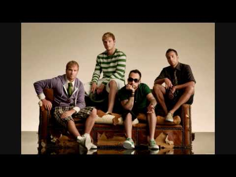 Love Will Keep You Up All Night (HQ) - Backstreet Boys