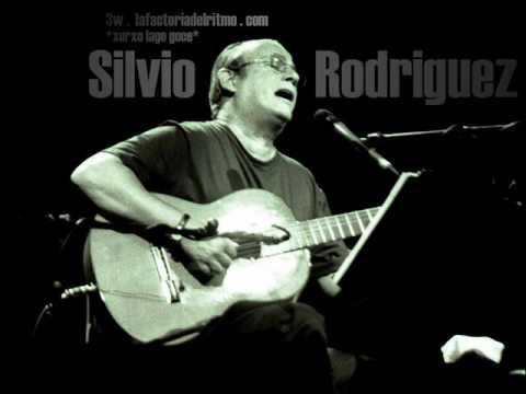 Silvio Rodrguez - Los Días Que Hay Que Amar