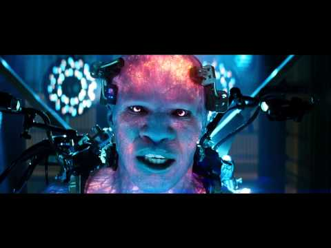 The Amazing Spider-Man 2 - Official® Trailer 3 [HD]