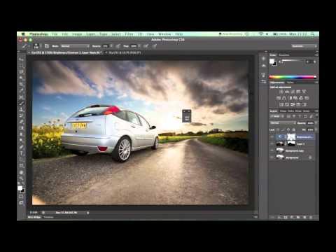 Photoshop Tutorials From Beginner to Master +