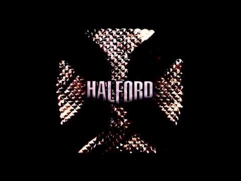 Halford - Crucible