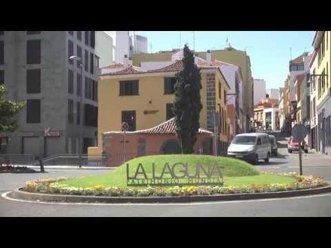 San Cristóbal de La Laguna, Ciudad Patrimonio de La Humanidad. TVE