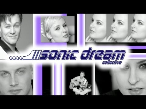 Sonic Dream Collective I Wonder Why retronew