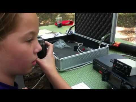 Helen vs Ham Radio
