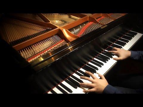 """Shigatsu Wa Kimi No Uso OST – """"Friend A"""" (Piano + Orchestra)"""