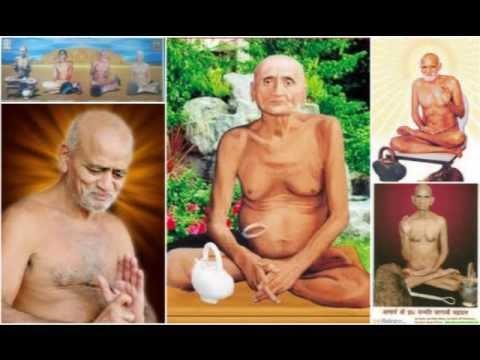 Digamber Jain Bhagvan Pe Phool Kesar Kyon? video