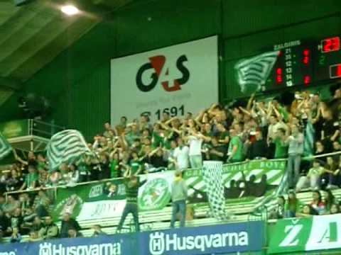 BC Žalgiris fans
