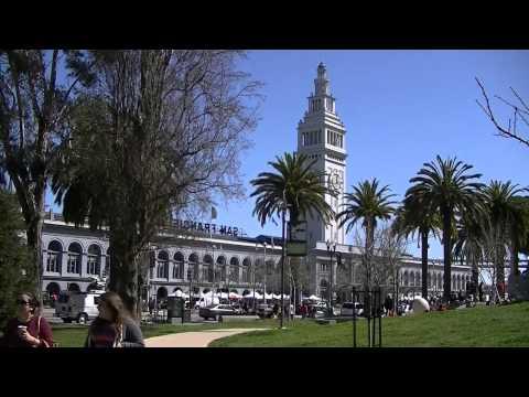 Biggest Baddest Bucket List: San Francisco