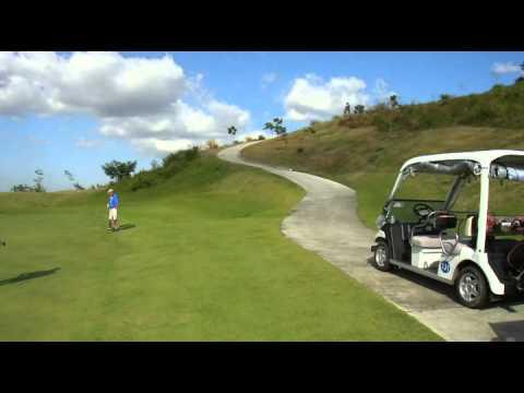 Sun Vally Golf, Angeles City, Philippines