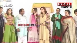 Sxi Nargis , Priya Khan and Mahnoor  Hot Performance  Pakistani Punjabi Stage Drama Full Comedy