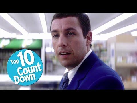 Top 10 Dramatic Performances by Comedic Actors