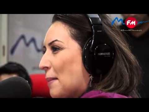 Mariam Ben Hussein Sur Radio Mfm Tunisie (94.6 Fm)