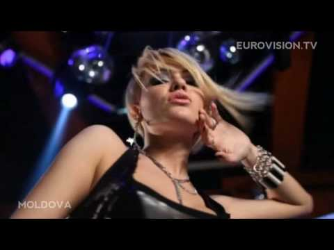 SunStroke Project &amp; Olia Tira - Run Away (Moldova)