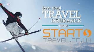 starttravel.co.uk Winter Sports Travel Insurance