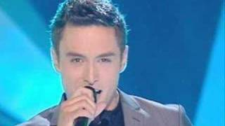 Watch Mans Zelmerlow Work Of Art da Vinci video