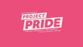 Smithsonian Presents: Project Pride
