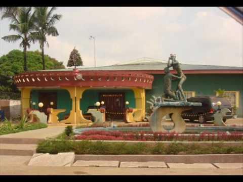 Liberia west africa