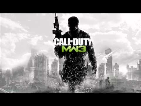 Call Of Duty MW3 Song - Dame - Pave Low
