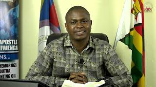 Apostle Chiwenga Responds To Star FM