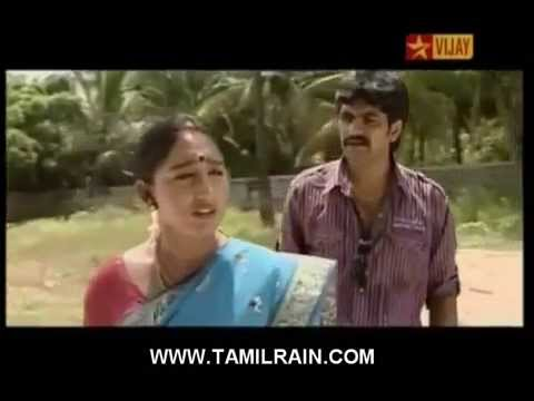 Tamil Tv Serial Actors en Peyar Meenakshi vijaytv balajiactor  video