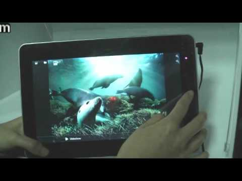 Coby Tablet Review 2014 | Android 4.0 Ice Cream Sandwich, 7 inches