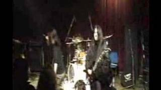 Watch Raven Woods Soulside Execution video