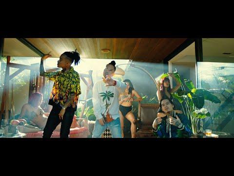 BAD HOP - High Land feat. Tiji Jojo, Vingo & YZERR (Official Video)